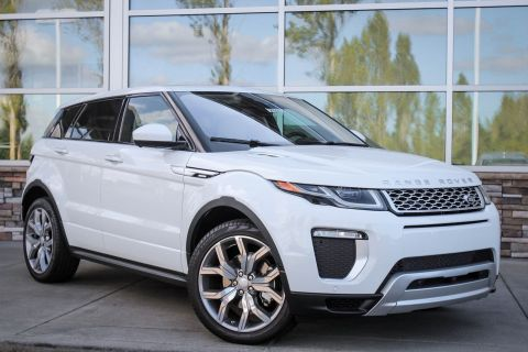 NEW 2017 LAND ROVER RANGE ROVER EVOQUE AUTOBIOGRAPHY 4WD