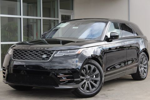 NEW 2018 LAND ROVER RANGE ROVER VELAR R-DYNAMIC SE WITH NAVIGATION & 4WD