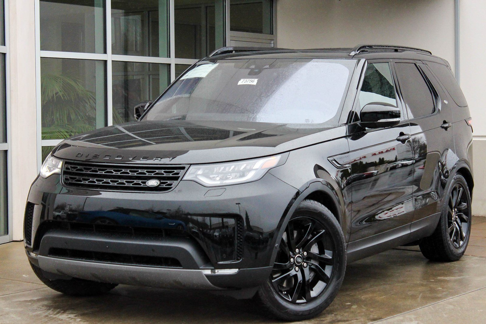 new 2018 land rover discovery hse sport utility in lynnwood 73756 land rover seattle. Black Bedroom Furniture Sets. Home Design Ideas
