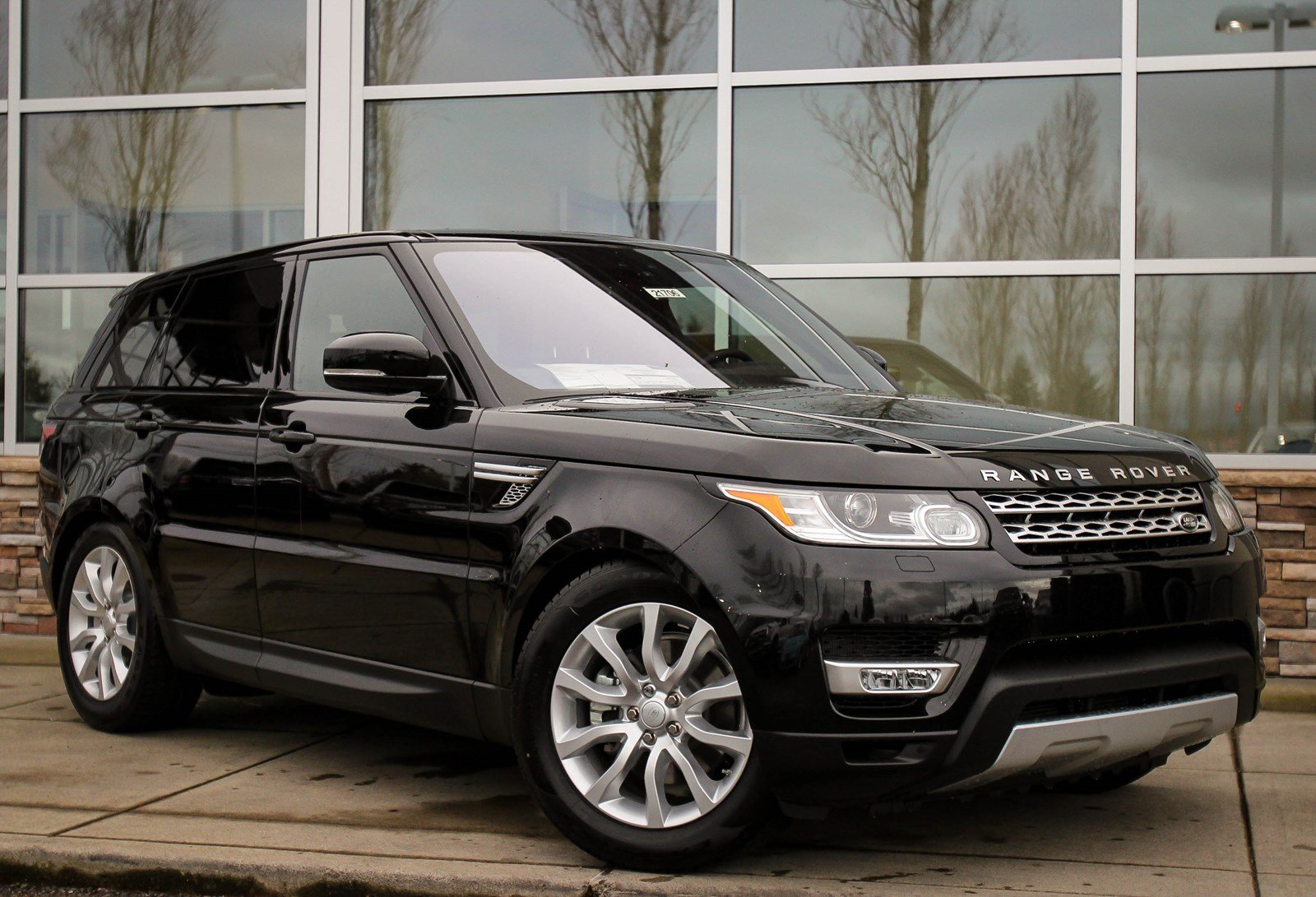 new 2017 land rover range rover sport hse sport utility in lynnwood 21706 land rover seattle. Black Bedroom Furniture Sets. Home Design Ideas