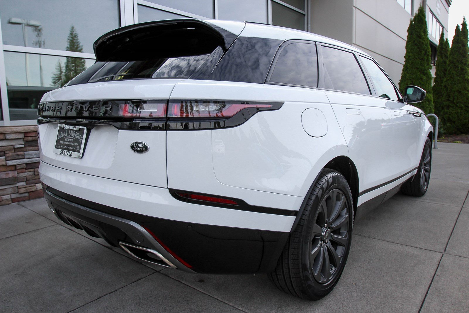 2018 land rover pictures. perfect land new 2018 land rover range velar rdynamic se with land rover pictures v
