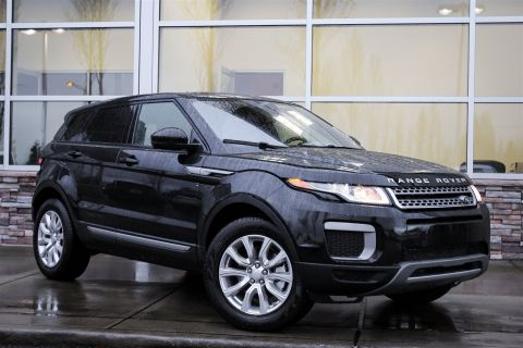 new land rover range rover evoque in lynnwood land rover seattle. Black Bedroom Furniture Sets. Home Design Ideas